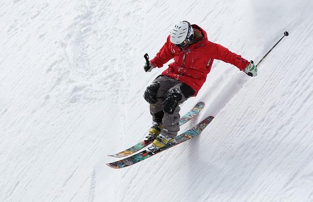 Skijakke til damer
