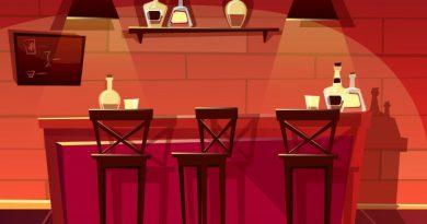 bar stol