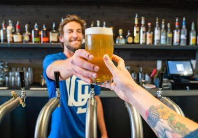 leje fadølsanlæg tjekkisk øl