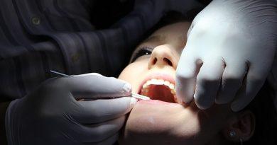 Tandlæge snorkeskinne