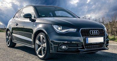 Audi med flexleasing