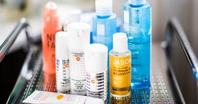 Amika hårprodukter