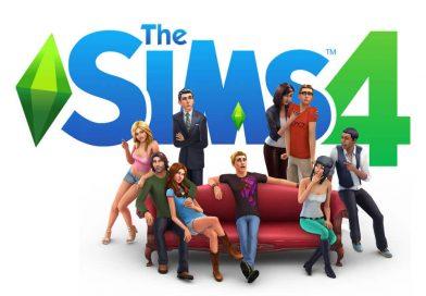 Køb Sims 4