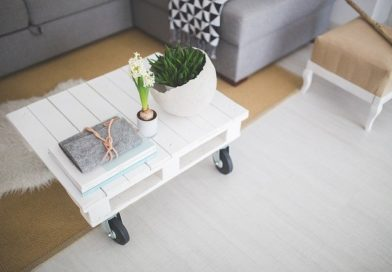 Således opnår du det nordiske design i dit hjem
